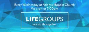 Life Group @ Atlantic Baptist Church | Margate | Florida | United States