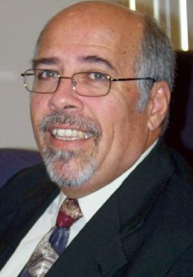Pastor Carlos Lugo